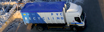 Skup odpadów PVC